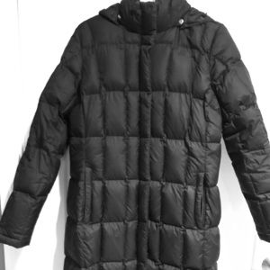 North Face Goose Down Parka